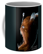 Johnsons Abyssal Seadevil Coffee Mug