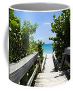 Juno Beach Florida Coffee Mug