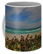 2- Juno Pier Coffee Mug