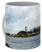 Jupiter Florida Coffee Mug