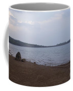 Kaas Lake Coffee Mug