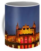 Kelvingrove Art Gallery And Museum Coffee Mug