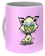 Kitten Coffee Mug