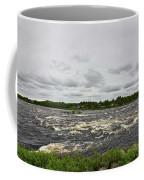 Kukkolankoski Coffee Mug