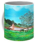 La Purisima Mission Coffee Mug
