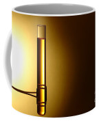 Laboratory Test Tube In Science Research Lab Coffee Mug
