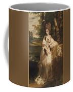 Lady Bampfylde Coffee Mug
