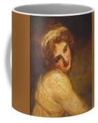 Lady Hamilton Coffee Mug