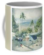 Lahaina Coffee Mug