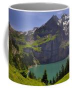 Lake Coffee Mug