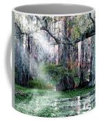 Lake Martin La Coffee Mug