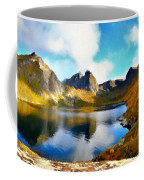 Landscape Of Coffee Mug