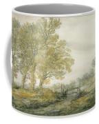 Landscape With Trees Coffee Mug
