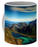 Landscapers Coffee Mug