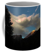 Lanin National Park Coffee Mug