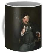 Le Bon Bock Coffee Mug