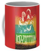 Led Zeppelin  Coffee Mug