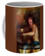Led Zeppelin. John Henry Bonham. Coffee Mug