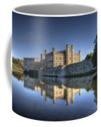 Leeds Castle Reflections Coffee Mug