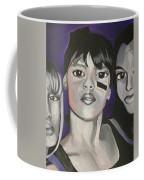 Left Eye Coffee Mug