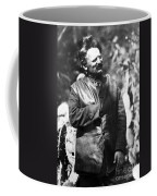 Leon Trotsky (1879-1940) Coffee Mug
