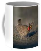 Lesser Prairie Chicken Coffee Mug