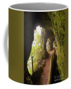 Levada Da Serra Do Faial, Madeira Coffee Mug