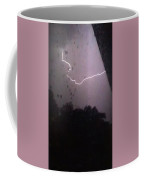 Wicked Lightning Coffee Mug