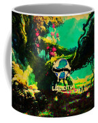 Liquicity Coffee Mug