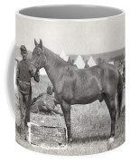 Little Bighorn, 1876 Coffee Mug