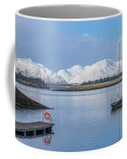 Loch Leven - Scotland Coffee Mug