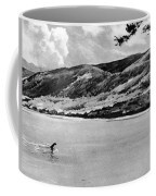Loch Ness Monster, 1934 Coffee Mug