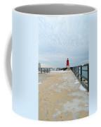 Long Walk Coffee Mug