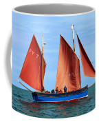 Looe Lugger 'our Daddy' Coffee Mug