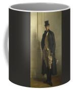 Lord Ribblesdale Coffee Mug
