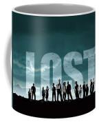 Lost Coffee Mug