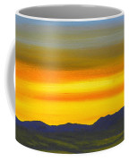 Luminescent Sunrise Coffee Mug