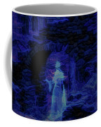 Madame Sherris Castle Ruins Coffee Mug