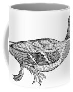 Mallard Duck Coffee Mug