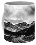 Mammoth Lakes Area Of California Coffee Mug