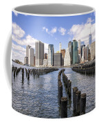 Manhattan Coffee Mug