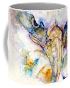 Marie's Eagle Coffee Mug