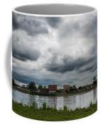 Marietta Ohio Coffee Mug