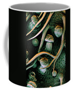 Marijuana, Cannabis Sativa, Sem Coffee Mug