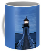 Marshall Point Light Coffee Mug