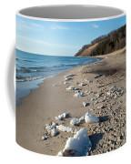 Melting Ice Coffee Mug