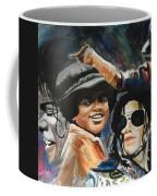 Micheal Jackson Coffee Mug