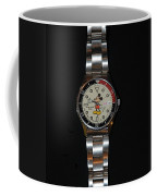 Mickey Mouse Watch Coffee Mug