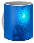 Micronesia Marine Life Coffee Mug