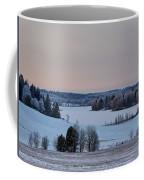 Mihari Coffee Mug